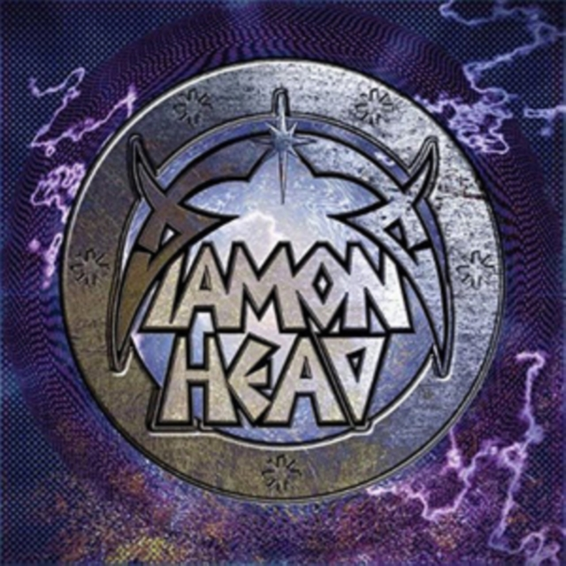 "Diamond Head (Diamond Head) (Vinyl / 12"" Album with 7"" Single)"