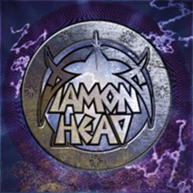 Diamond Head (Diamond Head) (CD / Album)