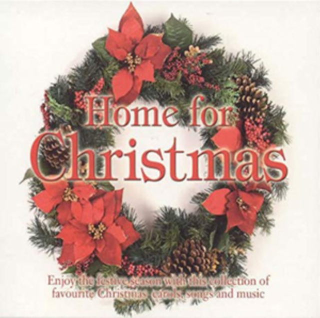 Home For Christmas Carols Songs Music 3C (Various) (CD / Album)
