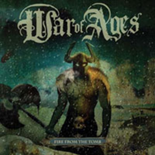 Fire from the Tomb (War Of Ages) (CD / Album)