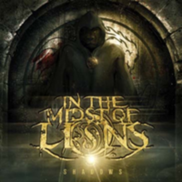 Shadows (In The Midst Of Lion) (CD / Album)