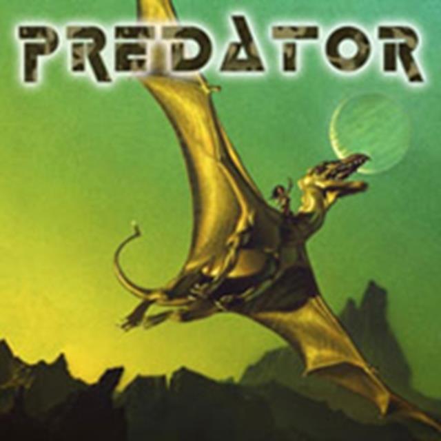PREDATOR (CD+DVD) (PREDATOR) (CD / Album)