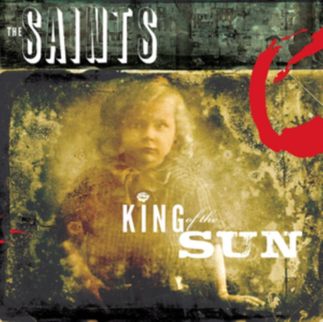 King of the Sun/King of the Midnight Sun (The Saints) (CD / Album)