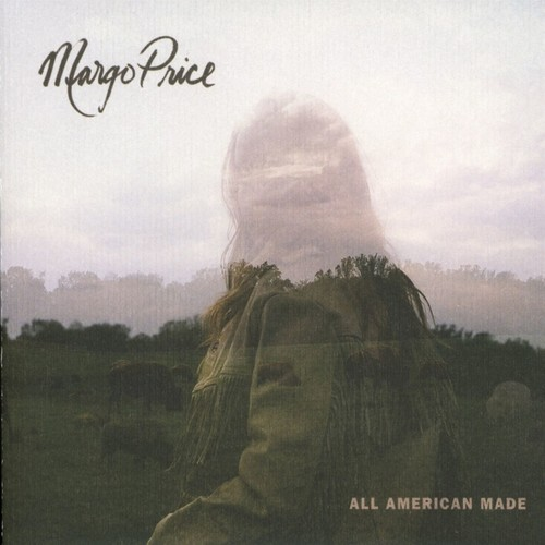 All American Made (Margo Price) (CD)