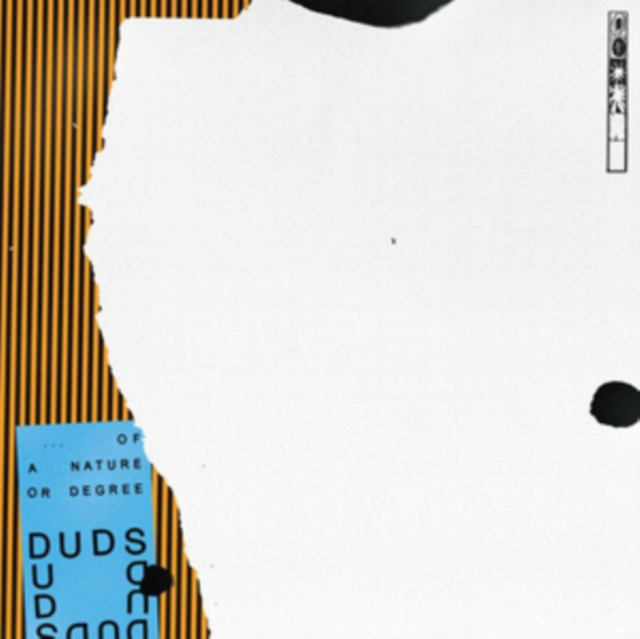 """Of a Nature Or Degree (Duds) (Vinyl / 12"""" Album)"""