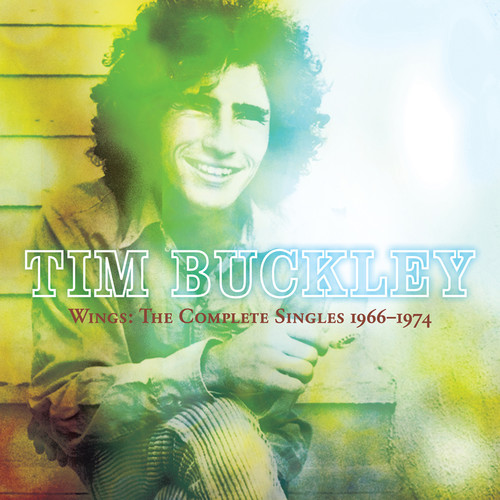 Wings: The Complete Singles 1966-1974 (Tim Buckley) (CD / Album)