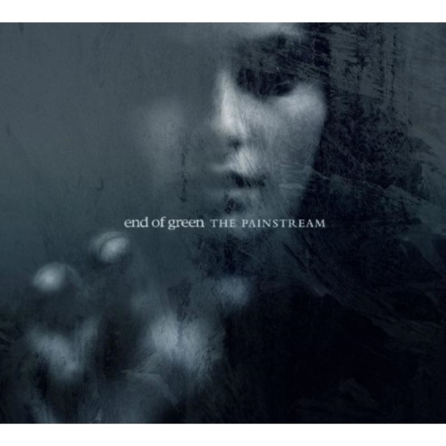 The Painstream (End Of Green) (CD / Album)