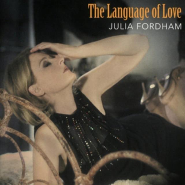 The Language of Love (Julia Fordham) (CD / Album)