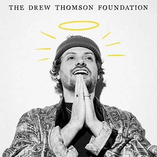 The Drew Thomson Foundation (The Drew Thomson Foundation) (CD / Album)