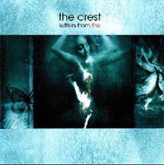 Letters from Fire (The Crest) (CD / Album)
