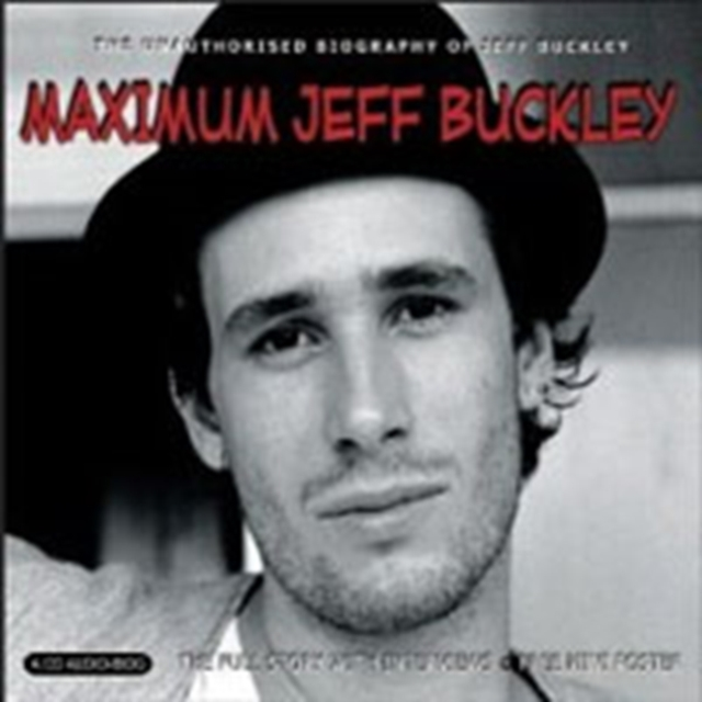 Maximum Jeff Buckley (CD / Album)