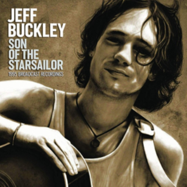 Song of the Starsailor (Jeff Buckley) (CD / Album)