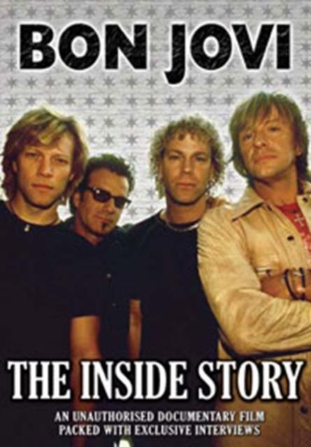 Bon Jovi: The Insider Story (DVD)