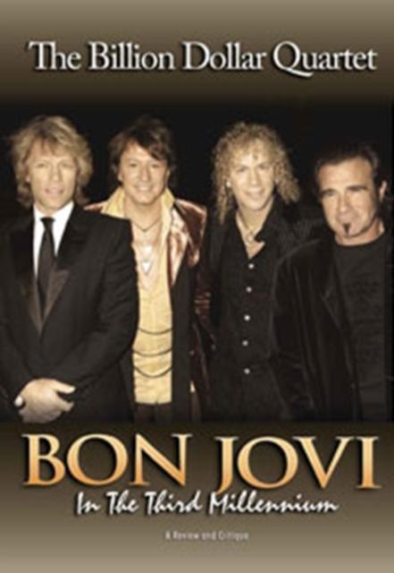 Bon Jovi: The Billion Dollar Quartet - In the Third Millennium (DVD)