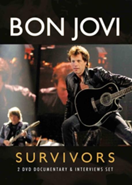 Bon Jovi: Survivors (DVD / NTSC Version)