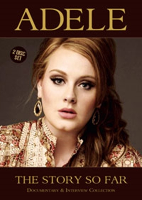Adele: The Story So Far (DVD / with CD)