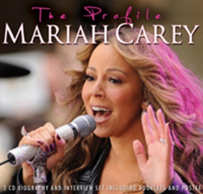 THE PROFILE (MARIAH CAREY) (CD / Album)