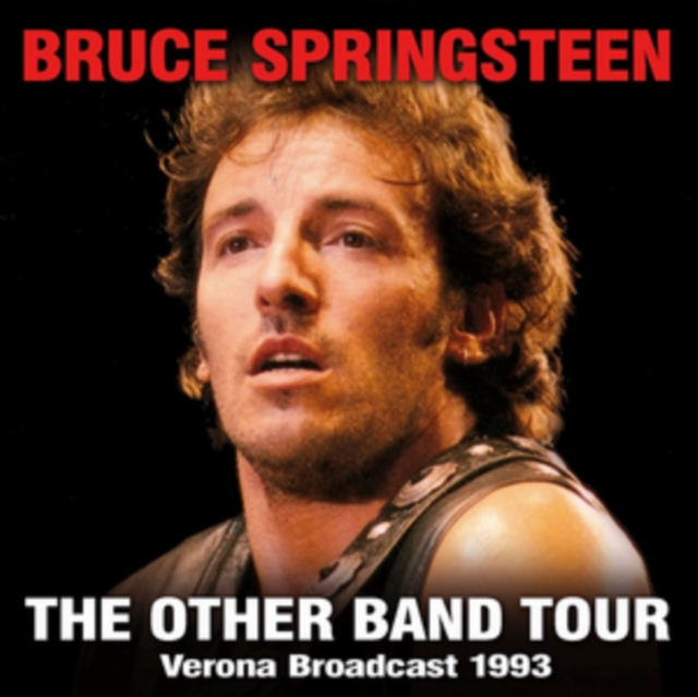The Other Band Tour (Bruce Springsteen) (CD / Album)