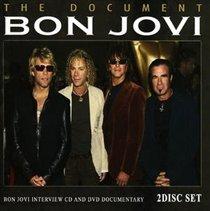 Document, the [cd + Dvd] (Bon Jovi) (CD / Album)