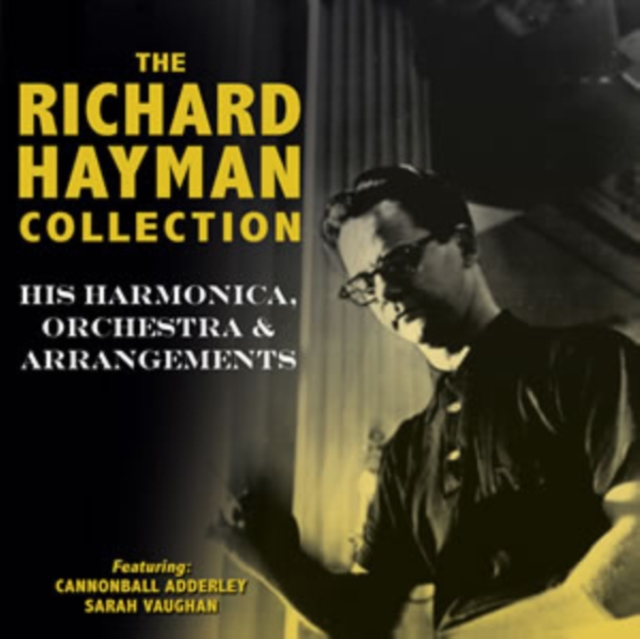 The Richard Hayman Collection (Richard Hayman) (CD / Album)