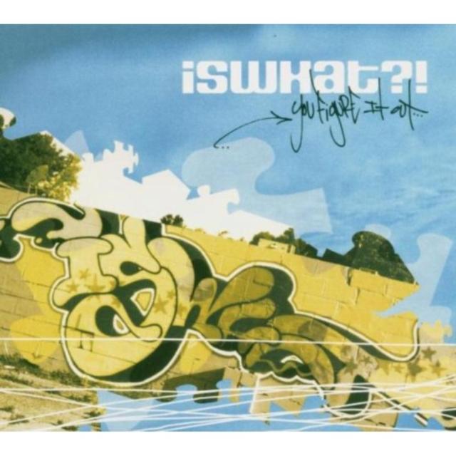 You Figure It Out [us Import] (CD / Album)