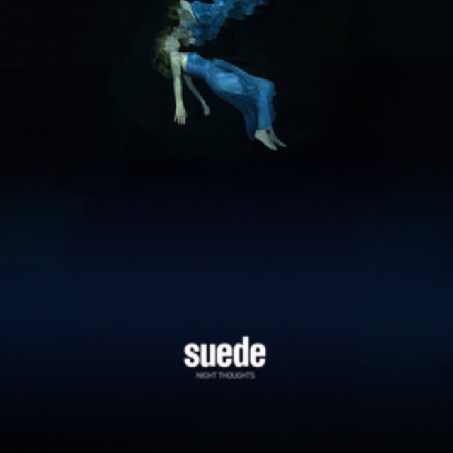 Night Thoughts (Suede) (CD / Album with DVD)