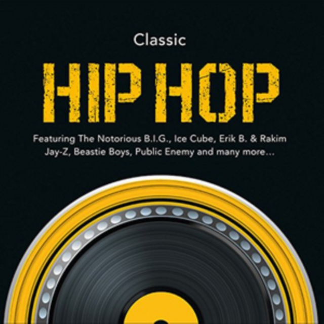 Classic Hip Hop (CD / Album)