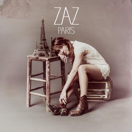 Paris (Zaz) (CD / Album)