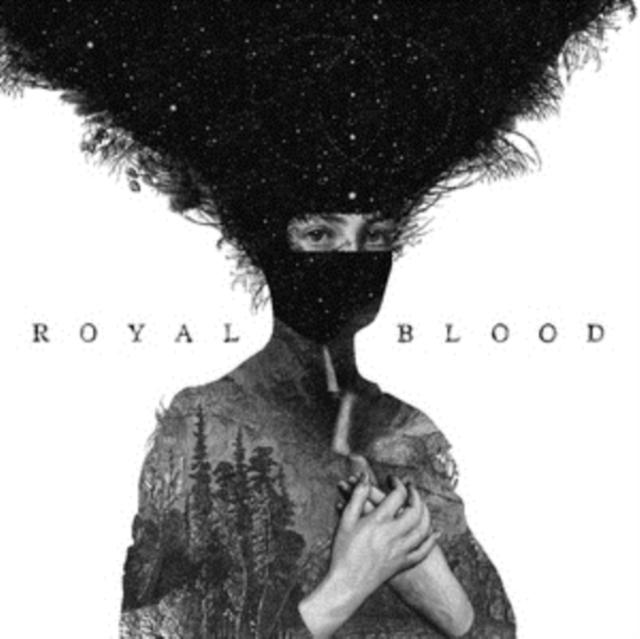 Royal Blood (Royal Blood) (CD / Album)