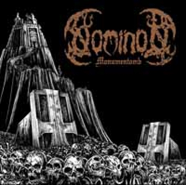 Monumentomb (Nominon) (CD / Album)