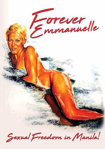 Forever Emmanuelle (Emmanuelle Arsan) (DVD)