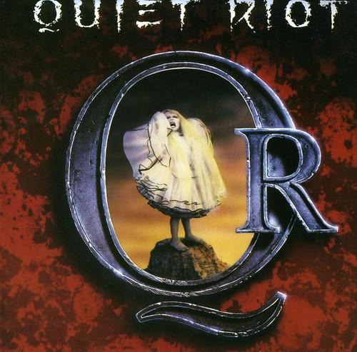 Quiet Riot (Quiet Riot) (CD / Album)