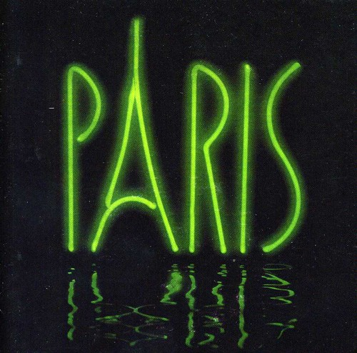 Paris (Paris) (CD)