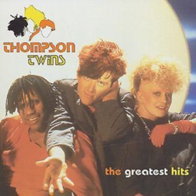 The Greatest Hits (Thompson Twins) (CD / Album)