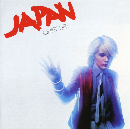 Quiet Life (Japan) (CD / Album)