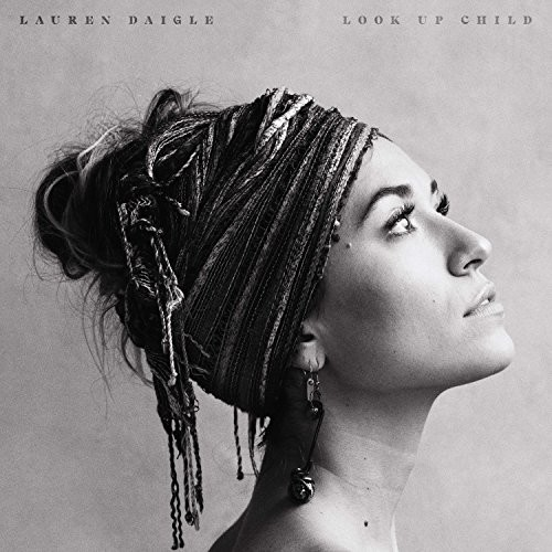 Look Up Child (Lauren Daigle) (Vinyl)