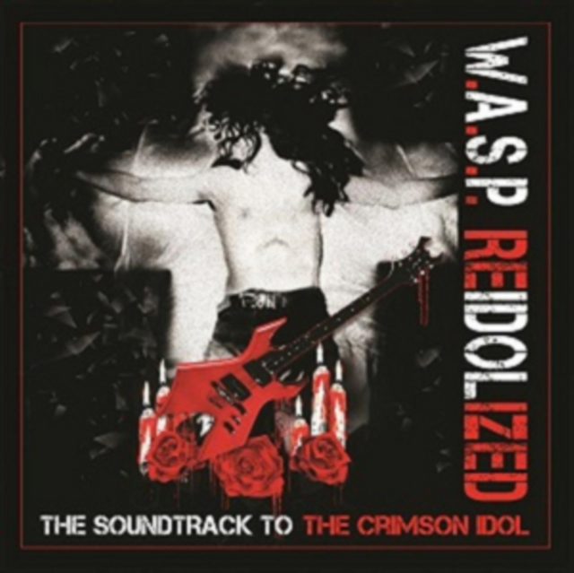 Reidolized (W.A.S.P.) (CD / Box Set with DVD and Blu-ray)