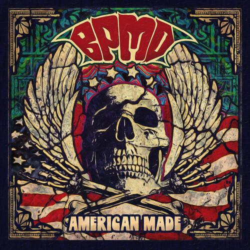 American Made (BPMD) (CD / Album (Jewel Case))