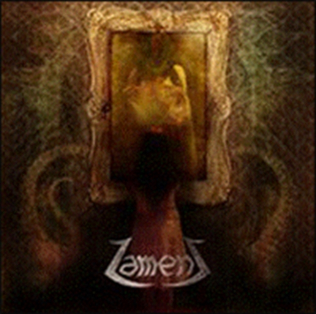 Through The Reflection (Lament) (CD / Album)