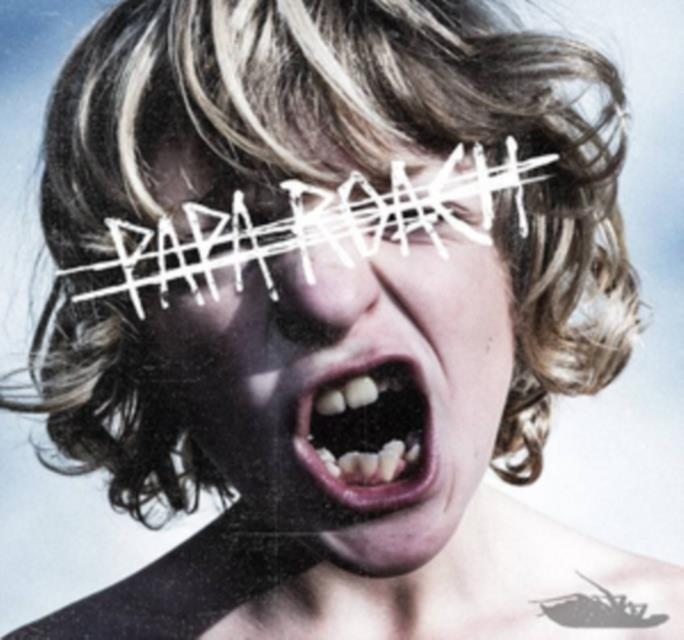 Crooked Teeth (Papa Roach) (CD / Album)