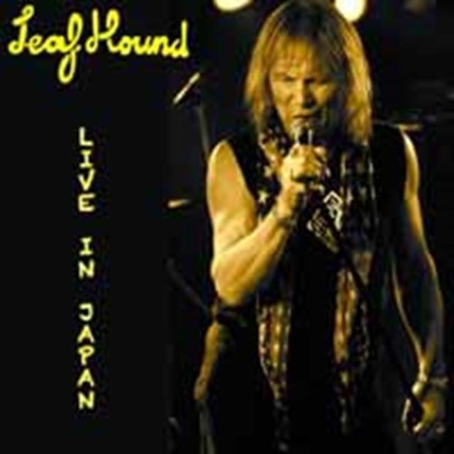Live In Japan 2012 Ccddvd (Leaf Hound) (CD / Album)