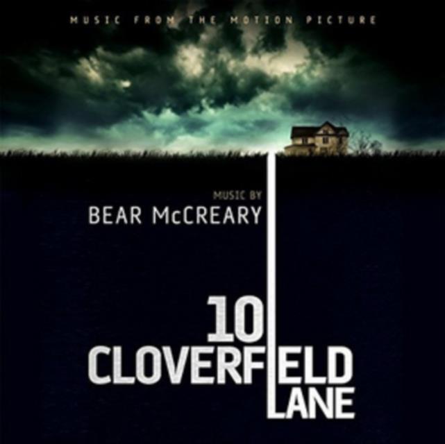 10 Cloverfield Lane (CD / Album)