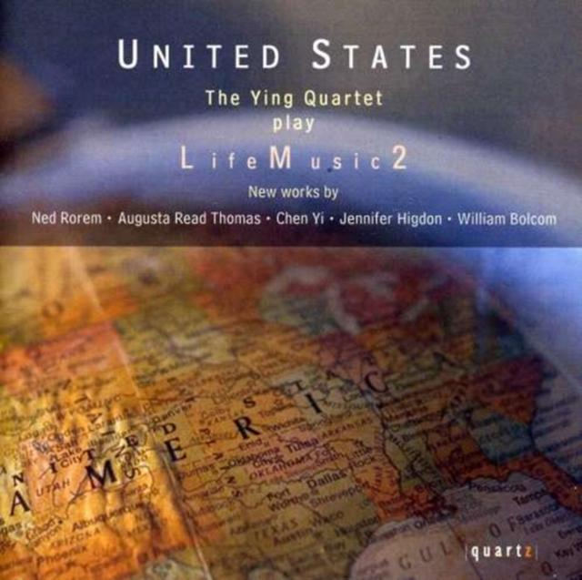 Play Life Music 2 - United States (CD / Album)
