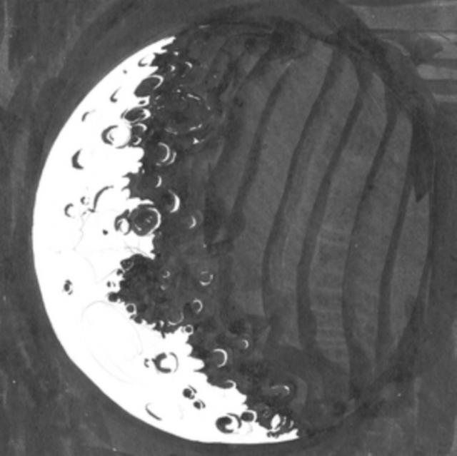 - - - - (Matt Karmil) (CD / Album)