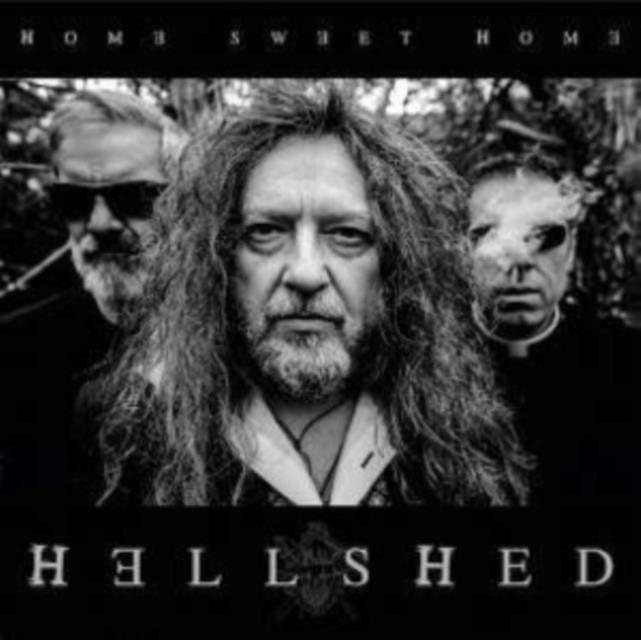 Home Sweet Home (Hellshed) (CD / Album)