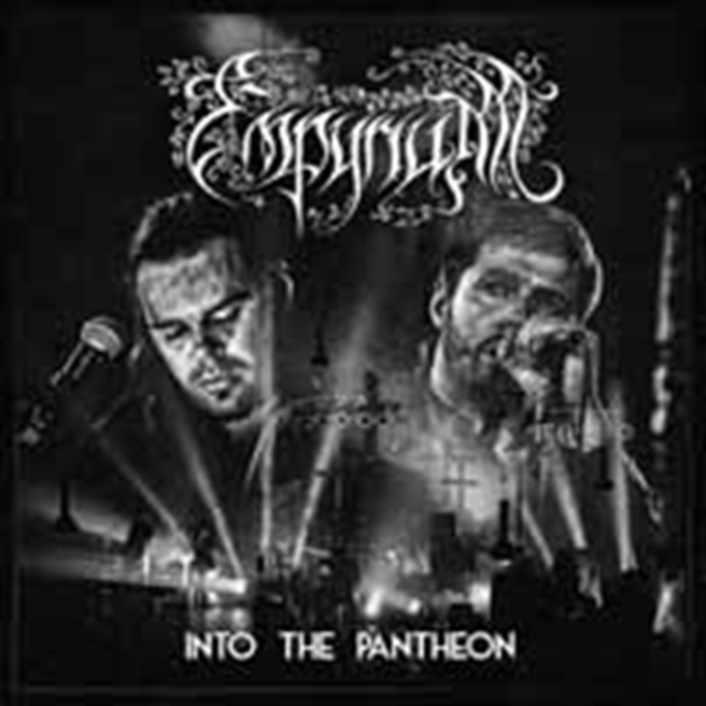 Empyrium: Into the Pantheon (Blu-ray / + DVD and Audio CD)