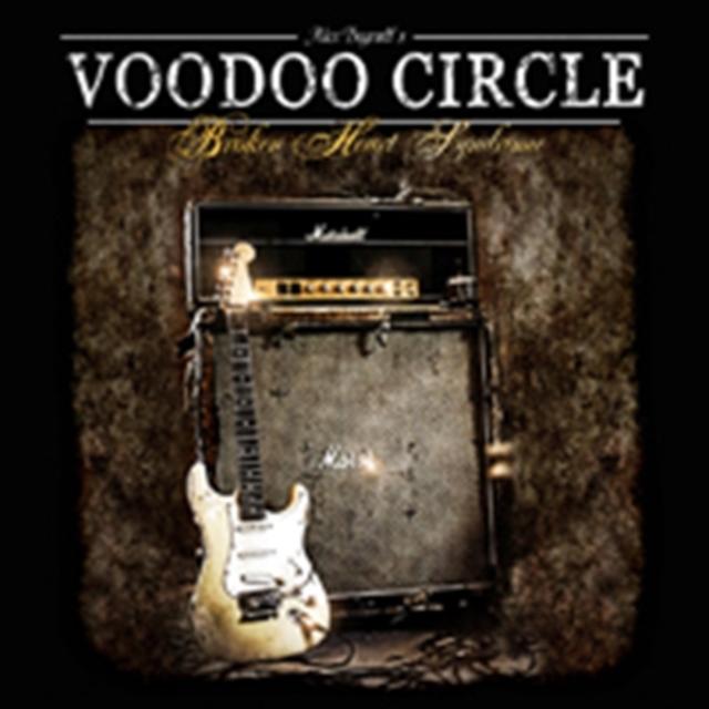 Broken Heart Syndrome (Voodoo Circle) (CD / Album)