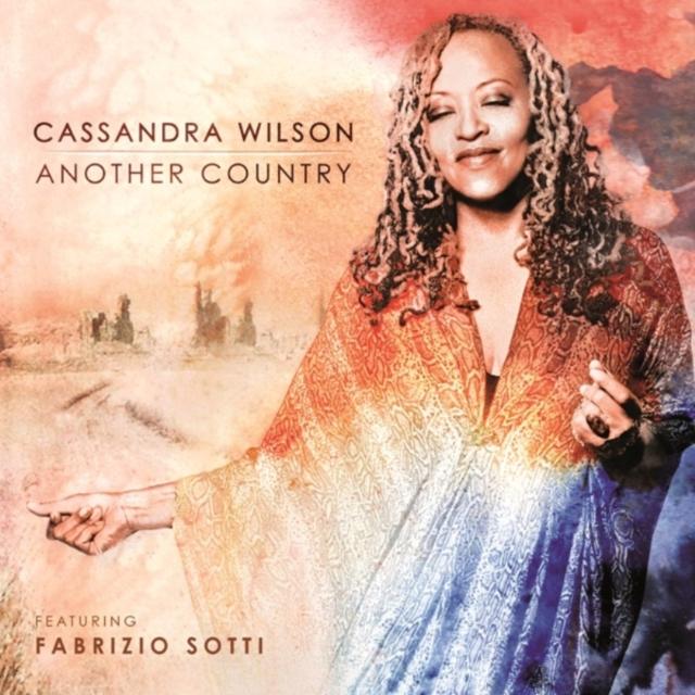 Another Country (Cassandra Wilson) (CD / Album)