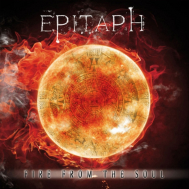 Fire from the Soul (Epitaph) (CD / Album)