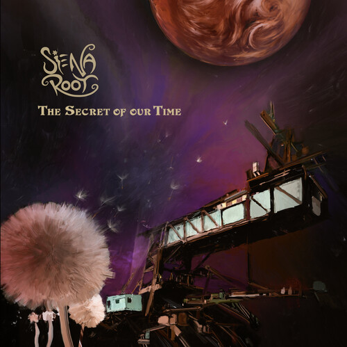 The Secret of Our Time (Siena Root) (CD / Album)